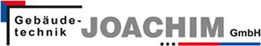 Gebäudetechnik Joachim GmbH - Logo